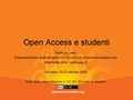 Open Access e studenti.pdf