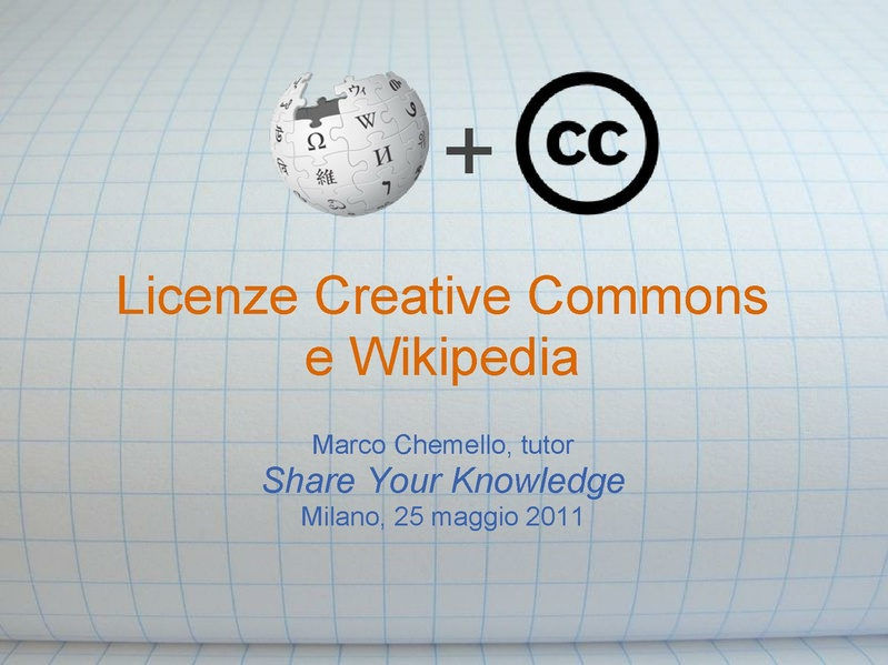 File:Licenze Creative Commons e Wikipedia.pdf