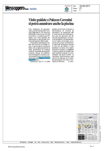 File:170519 Messaggero Veneto.jpg